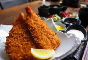 三重県志摩市のおすすめグルメ お食事処 わさび