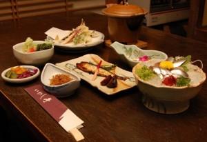 三重県鳥羽市のおすすめグルメ いわし料理専門店 網元 いわし亭