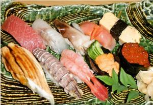 津市のおすすめグルメ|和食_寿司